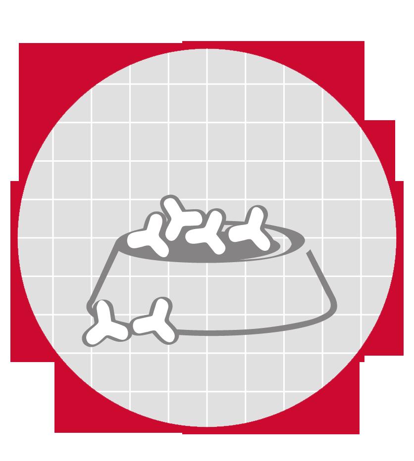 Croquete adaptado para facilitar a mastigação