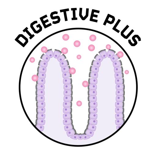 Elevada digestibilidade pela fonte de proteína animal –penas hidrolisadas de peru– e a incorporação de FOS e MOS que melhoram a digestão e favorecem o trabalho das vilosidades intestinais