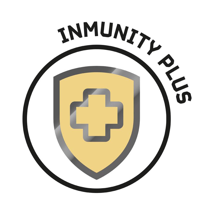Inmunity Plus